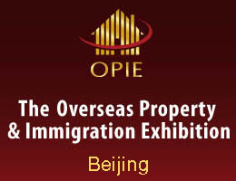 Overseas Property & Immigration Exhibition